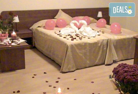 Persey Flora Apartments 4* - снимка - 4