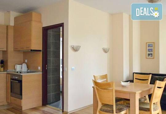 Persey Flora Apartments 4* - снимка - 7