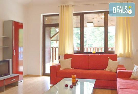 Persey Flora Apartments 4* - снимка - 5