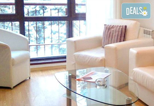 Persey Flora Apartments 4* - снимка - 8
