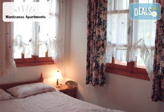 Mantzanas Apartments - снимка - 8