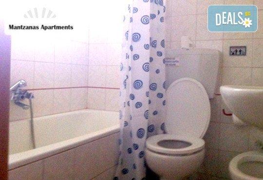 Mantzanas Apartments - снимка - 12