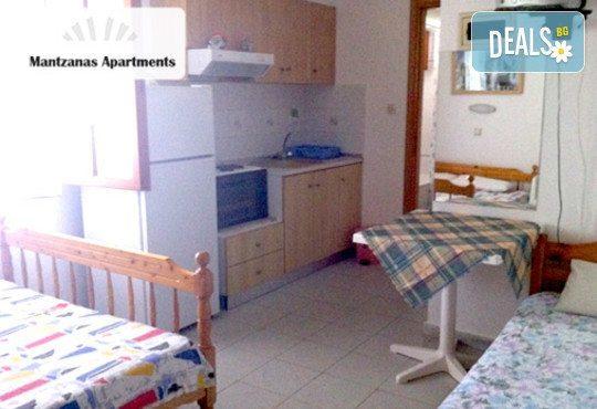 Mantzanas Apartments - снимка - 11