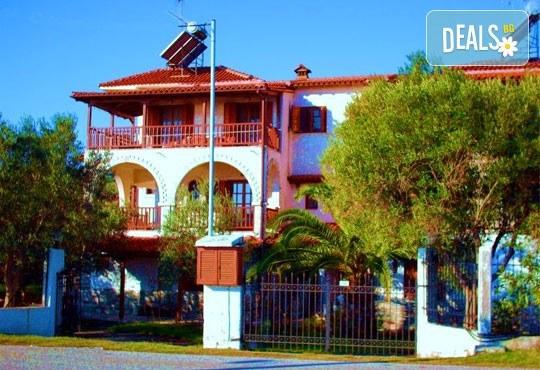 Mantzanas Apartments - снимка - 3