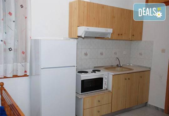 Mantzanas Apartments - снимка - 7
