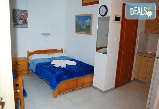 Mantzanas Apartments - снимка - 5