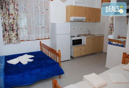 Mantzanas Apartments - снимка - 6