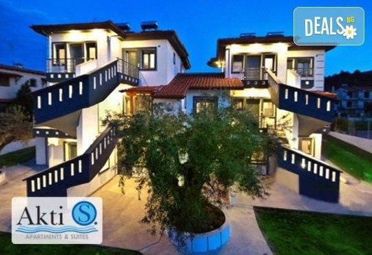 Akti-s Apartments And Suites - снимка - 2