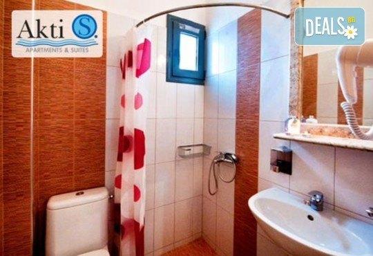 Akti-s Apartments And Suites - снимка - 6