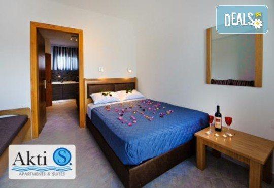 Akti-s Apartments And Suites - снимка - 5