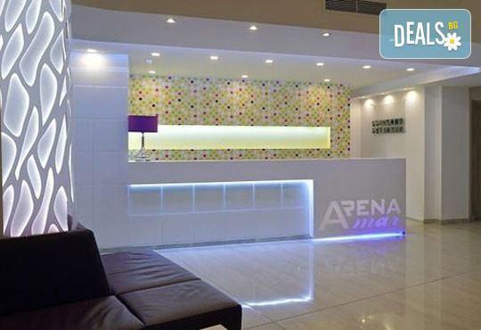 Хотел Арена Мар 4* - снимка - 8