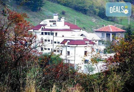 Семеен хотел Алексиевата къща 3* - снимка - 2