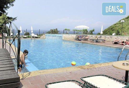 Lesse Hotel 4* - снимка - 8