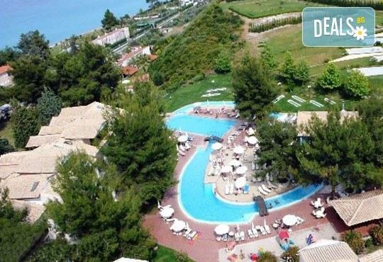 Lesse Hotel 4* - снимка - 4