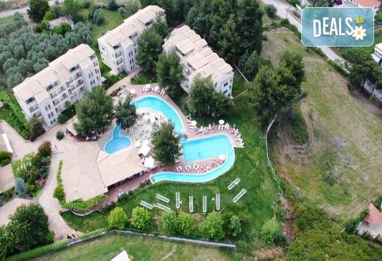 Lesse Hotel 4* - снимка - 5
