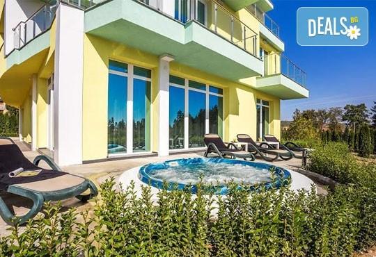 Луксозна къща за гости Европа 3* - снимка - 1