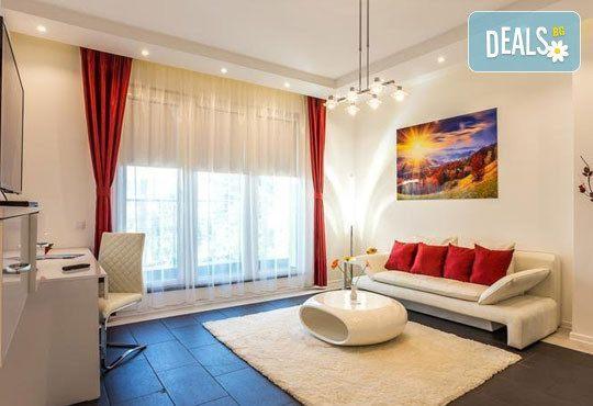 Луксозна къща за гости Европа 3* - снимка - 6