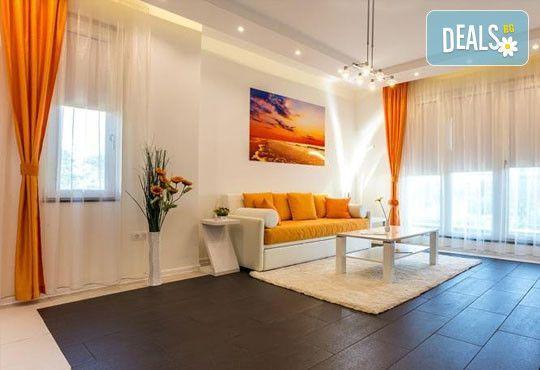 Луксозна къща за гости Европа 3* - снимка - 10
