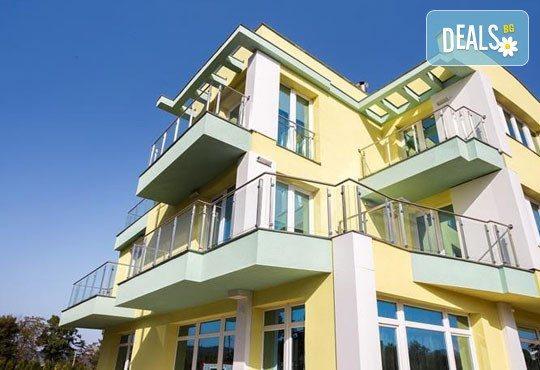 Луксозна къща за гости Европа 3* - снимка - 2