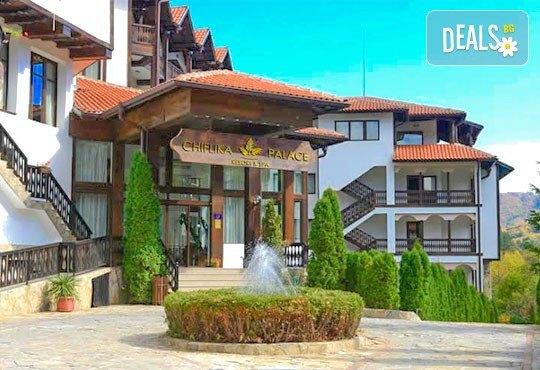 Хотел Чифлика Палас Ризорт & СПА 3* - снимка - 2