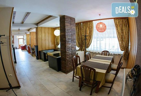 Хотел К2 3* - снимка - 8