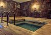 Планински релакс в Еко комплекс Флора, с. Паталеница! Нощувка за до 10 или до 16 души, ползване на СПА център със закрит басейн, детски басейн, джакузи, парна баня и инфрачервена сауна - thumb 20