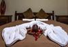 Планински релакс в Еко комплекс Флора, с. Паталеница! Нощувка със закуска, ползване басейн, джакузи, безплатно за дете до 4.99 г. - thumb 11