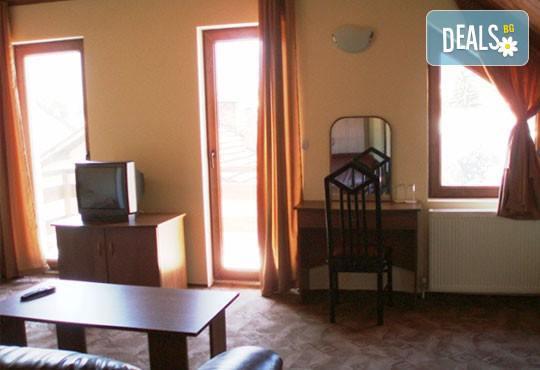 Семеен хотел Елена Лодж 3* - снимка - 5