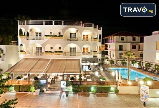 Kronos Hotel 3* - снимка - 3