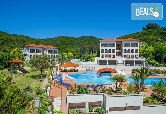 Theoxenia Hotel 4* - снимка - 1