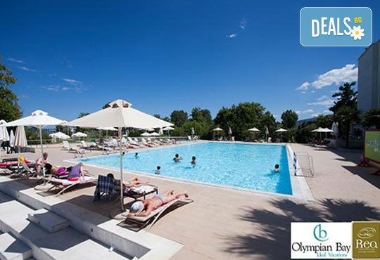 Olympian Bay Holiday Club 4* - снимка - 28