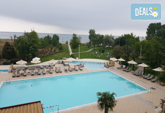 Olympian Bay Holiday Club 4* - снимка - 29