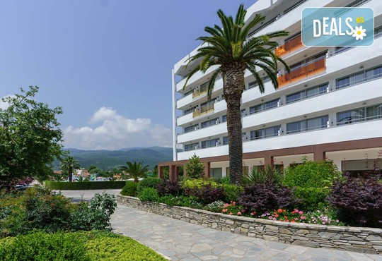 Cronwell Platamon Resort 5* - снимка - 4