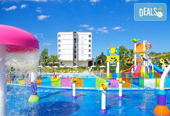 Cronwell Platamon Resort 5* - снимка - 10