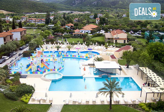 Cronwell Platamon Resort 5* - снимка - 1