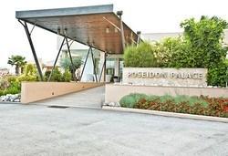Лято 2016 в Poseidon Palace Hotel, Олимпийска ривиера на база AI