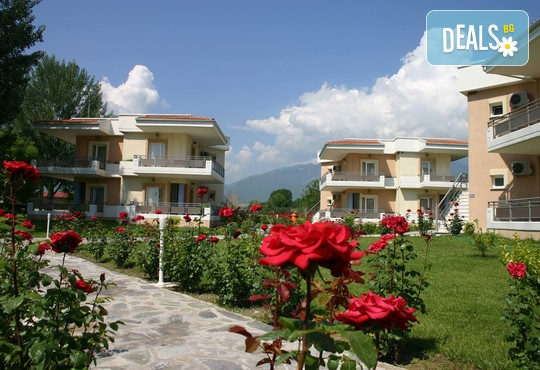 Poseidon Palace Hotel 4* - снимка - 7