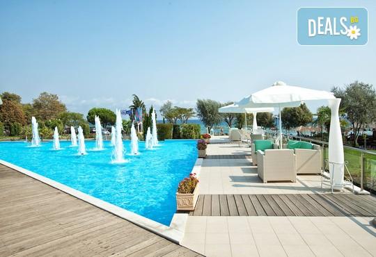 Poseidon Palace Hotel 4* - снимка - 11