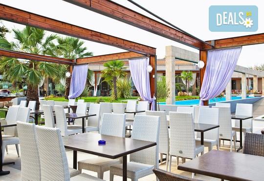 Poseidon Palace Hotel 4* - снимка - 21