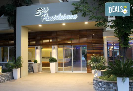 San Panteleimon Beach Hotel 4* - снимка - 3
