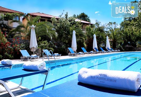 San Panteleimon Beach Hotel 4* - снимка - 4