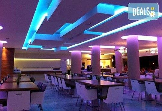 San Panteleimon Beach Hotel 3* - снимка - 9