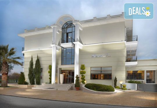 Danai Hotel & Spa 4* - снимка - 3