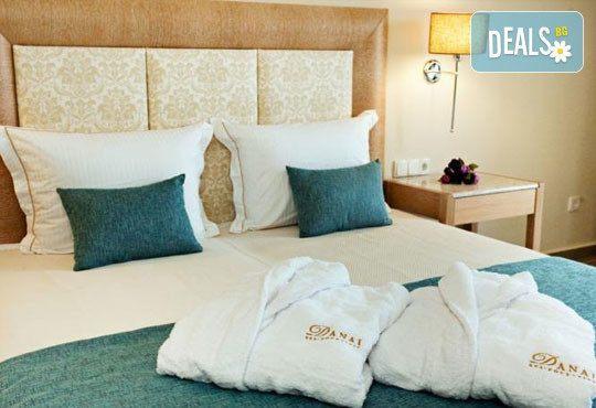 Danai Hotel & Spa 4* - снимка - 2