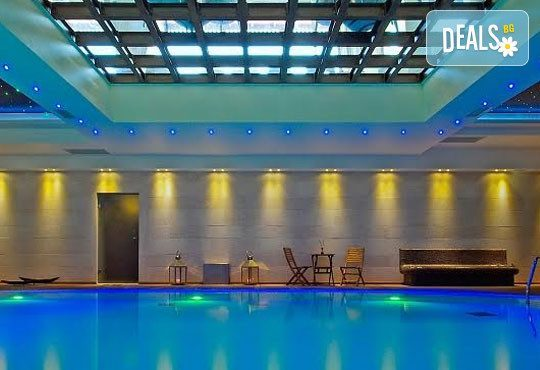 Mediterranean Village Hotel & Spa 5* - снимка - 60