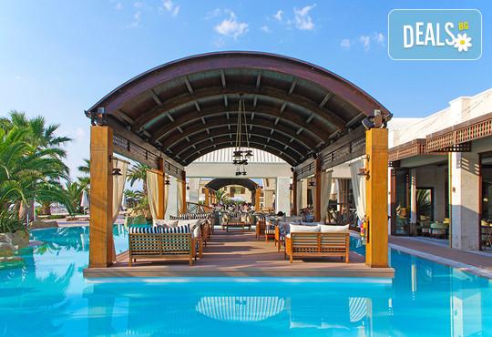 Mediterranean Village Hotel & Spa 5* - снимка - 18