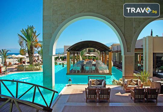 Mediterranean Village Hotel & Spa 5* - снимка - 20