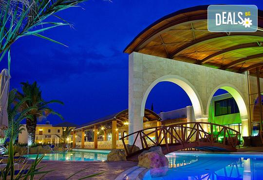 Mediterranean Village Hotel & Spa 5* - снимка - 22