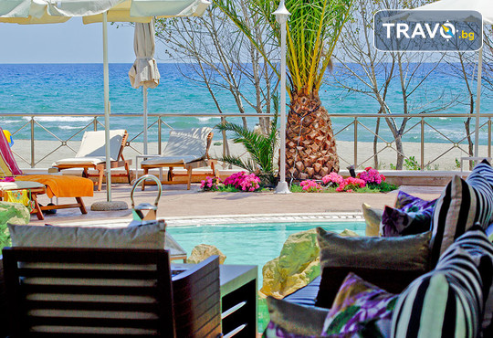 Mediterranean Village Hotel & Spa 5* - снимка - 23