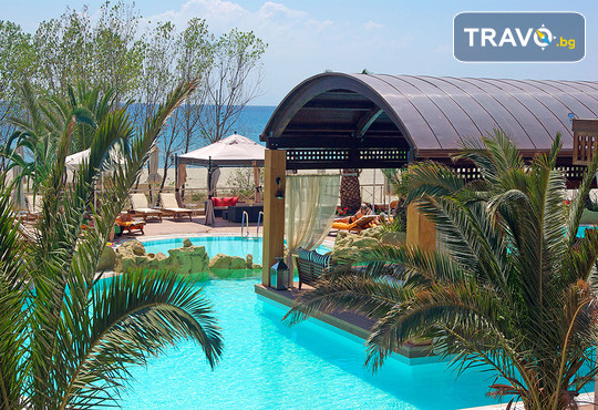 Mediterranean Village Hotel & Spa 5* - снимка - 26